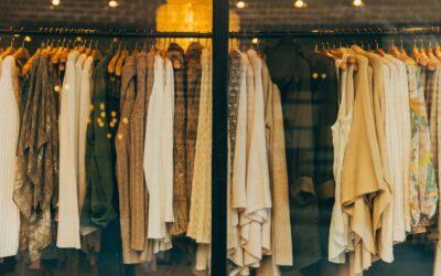 Det nye mode website har ramt i Danmark