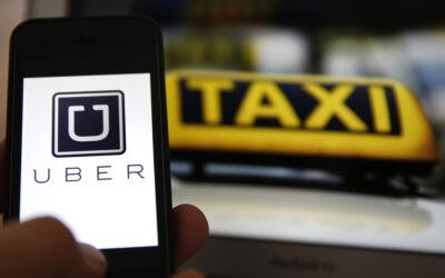 Få Uber rabatkode og få helt gratis 100 kr. til din næste taxatur – ubergratistur100kr
